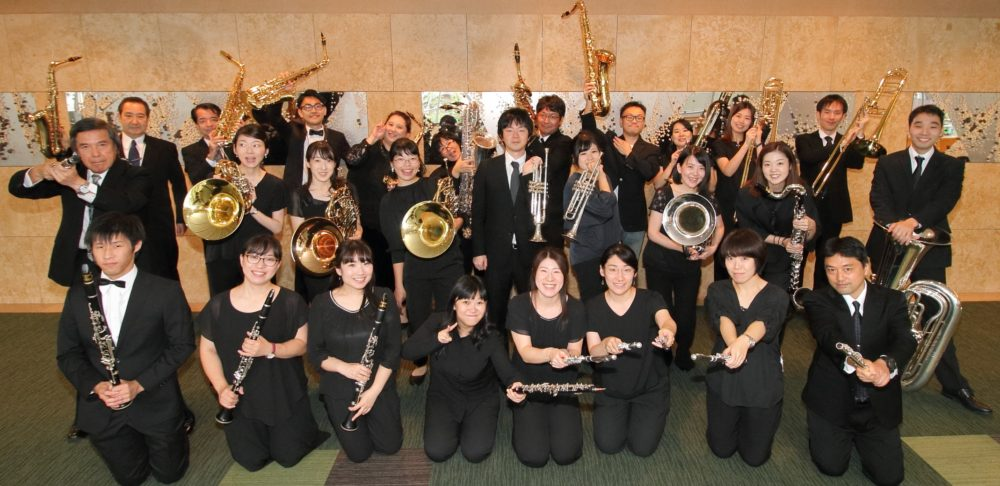 Tetto Wind Orchestra