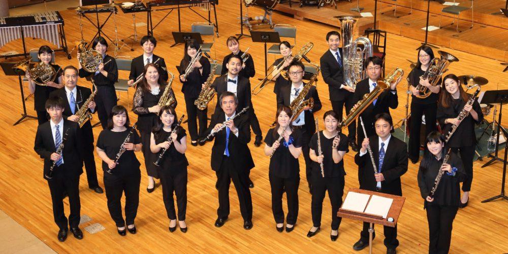 Tetto Wind Orchestra